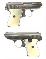 Bryco Arms Jennings J22 Semi-Automatic Pistol