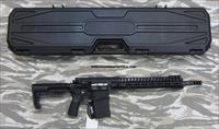 "POF USA GEN 4 P308 REVOLUTION 16"" Black NEW 308"