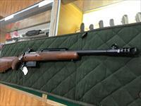 NEW! Ruger Gunsite Scout Rifle in 450 Bushmaster Walnut