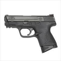NIB S&W M&P9c 9mm 3.5""