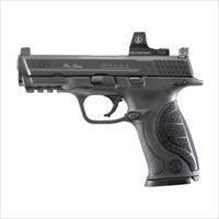 NIB S&W M&P Pro Series CORE 9mm 4.25""