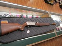 NEW! Browning MK III BAR 270 Win 24""