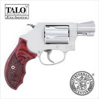 NIB S&W 637 Enhanced Action .38 S&W Spl +P 1.875""