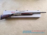 NEW! Benelli Ethos Silver 28 gauge 26""