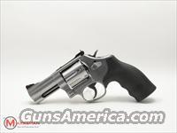 "Smith and Wesson 686 Plus 357 magnum NEW 3"" 164300"