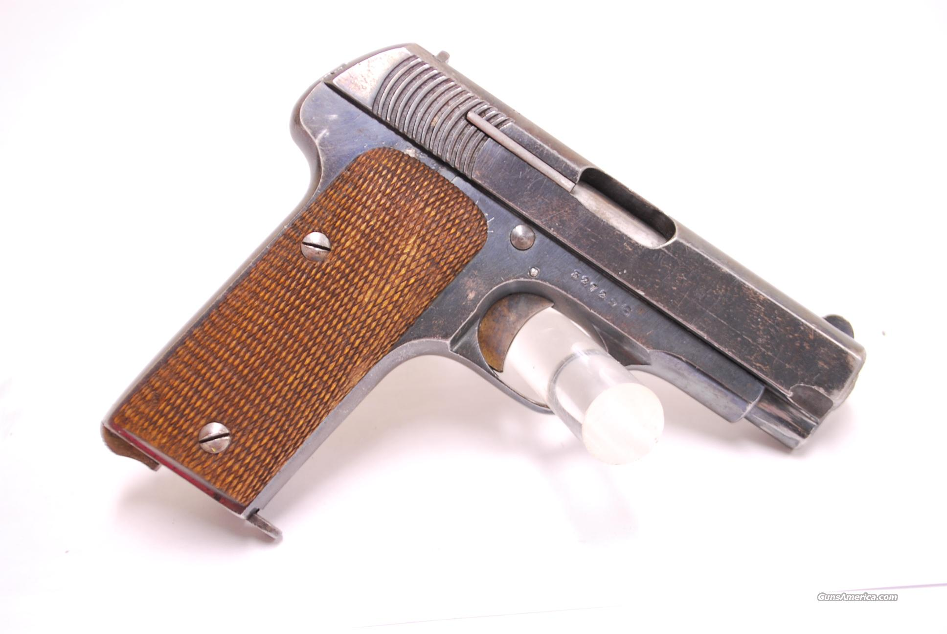 Ruby 1915 USED .32 ACP 7.65 For Sale