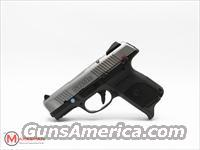 Ruger Stainless SR9c 9mm NEW with three magazines