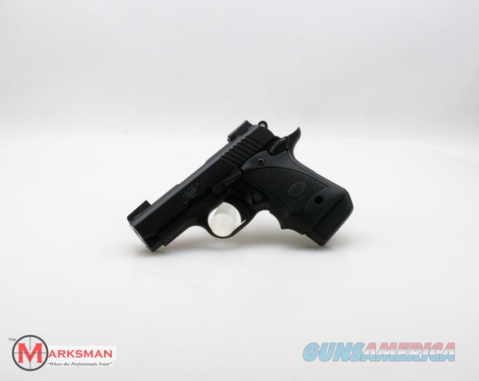 Kimber Micro 9 Nightfall (DN) 9mm NEW 3300194