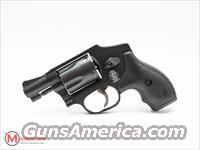 S&W 442 Pro Series .38 +P LOCKLESS NEW 38