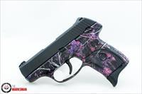 Ruger LC9s, 9mm, Muddy Girl Camo