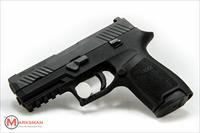 Sig Sauer P320 Compact 9mm NEW 9