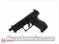 Walther PPQ M2 Navy SD, 9mm NEW