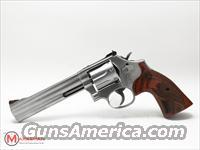 "Smith and Wesson 686 Deluxe 6"" .357 Magnum NEW 357"
