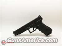 Glock 34 Generation 3, 9mm NEW