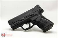 Springfield XD Subcompact Mod 2 .40 S&W NEW Essentials Package