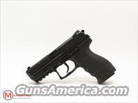 Heckler and Koch P30, 9mm, V3 NEW