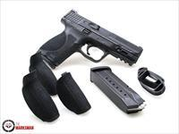Smith and Wesson M&P9 2.0 Compact, 9mm 11683