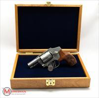 Smith and Wesson Engraved 640 .357 Magnum NEW 150784