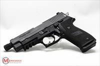 Sig Sauer 40th Anniversary P220 .45 ACP NEW Threaded Barrel