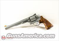Smith and Wesson 629 Performance Center .44 Magnum New