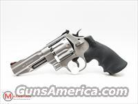 Smith and Wesson 627 357 magnum 8 rounds NEW