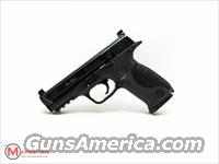 Smith & Wesson M&P9 Pro Series CORE 9mm