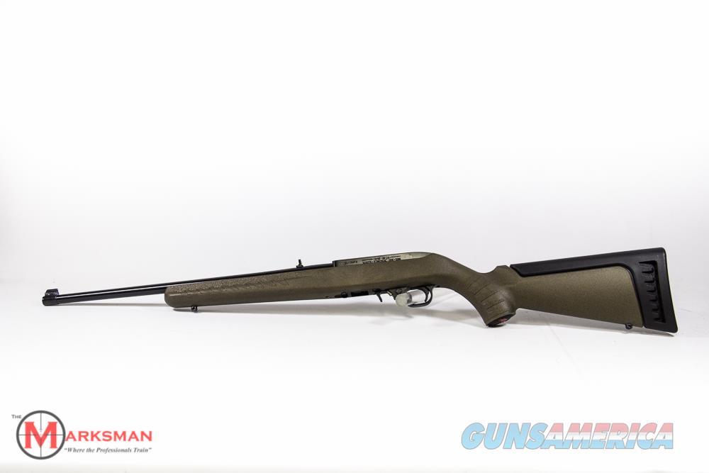 Ruger 10/22 special edition wild hog rifle 21168, 22 lr, 18.