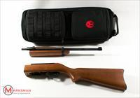 Ruger 10/22 Takedown with Beech Stock .22 lr NEW Talo Exclusive
