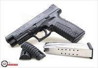 "Springfield XDM, 10mm, NEW 4.5"" Barrel"