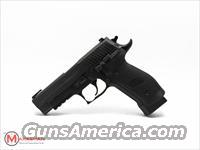 Sig Sauer P226 9mm Tactical Operations NEW Free Shipping