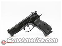 CZ 75 SP-01 Tactical 9mm New Night Sights