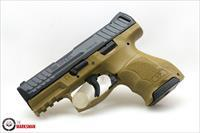 Heckler and Koch VP9SK FDE, 9mm NEW