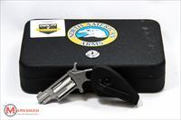 "North American Arms Mini Revolver .22 Magnum NEW 1 1/8"" Brrl"