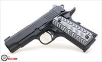 Browning 1911-380 Black Label Pro Compact, .380 ACP