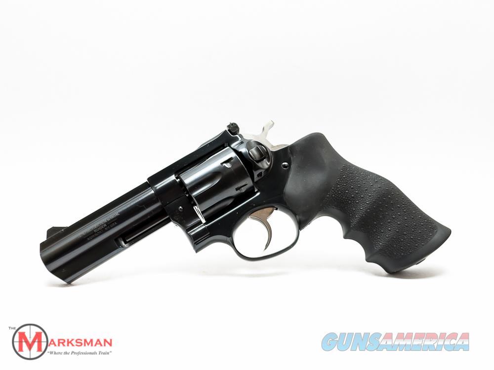Ruger Blued GP100 .357 MAG NEW 4.2