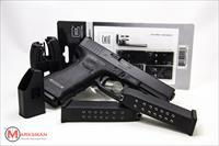 Glock 17 Generation 4 MOS 9mm NEW