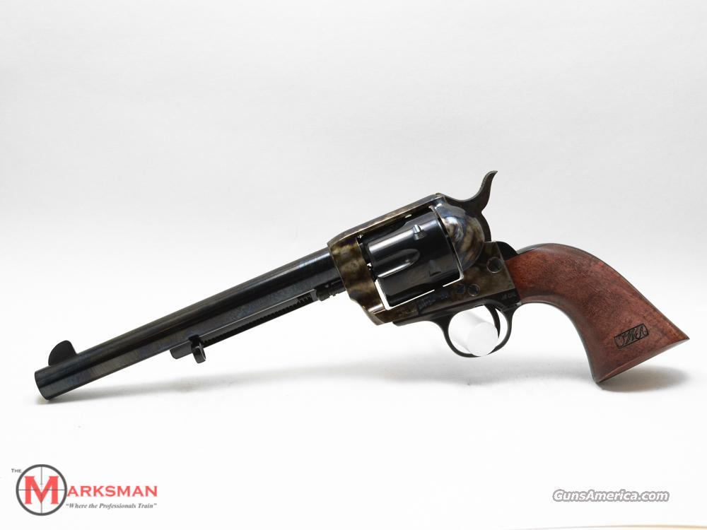 Cimarron U S  7th Cavalry  45 Colt NEW 45 7 5in