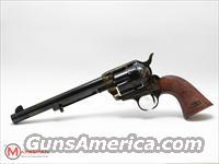 Cimarron U.S. 7th Cavalry .45 Colt NEW 45 7.5in