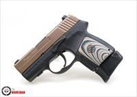 Sig Sauer P290RS ORB, 9mm