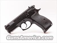 CZ 75 P-01 Compact, 9mm NEW