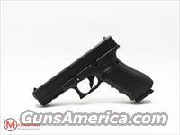 Glock 22 Generation 4 .40 Smith and Wesson NEW Gen 4