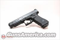 Glock 34 Generation 4 9mm New