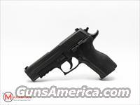 Sig Sauer P226 Enhanced Elite, 9mm