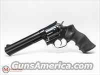 Ruger GP100, Blued, .357 Magnum NEW 6""