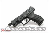 Walther PPQ M2 Tactical .22 lr NEW