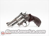 "Smith and Wesson 629 3"" .44 Magnum, Wood grips NEW"