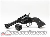 Ruger Single Six Convertible .22 lr .22 Mag NEW