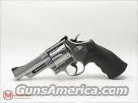 "Smith and Wesson 629, .44 Magnum, 4"" Barrel"