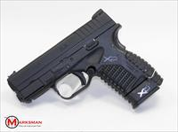 Springfield XDS, .40 S&W NEW XDS93340BE