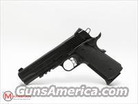 Sig Sauer 1911 Tactical Operations .45 ACP NEW Free Shipping